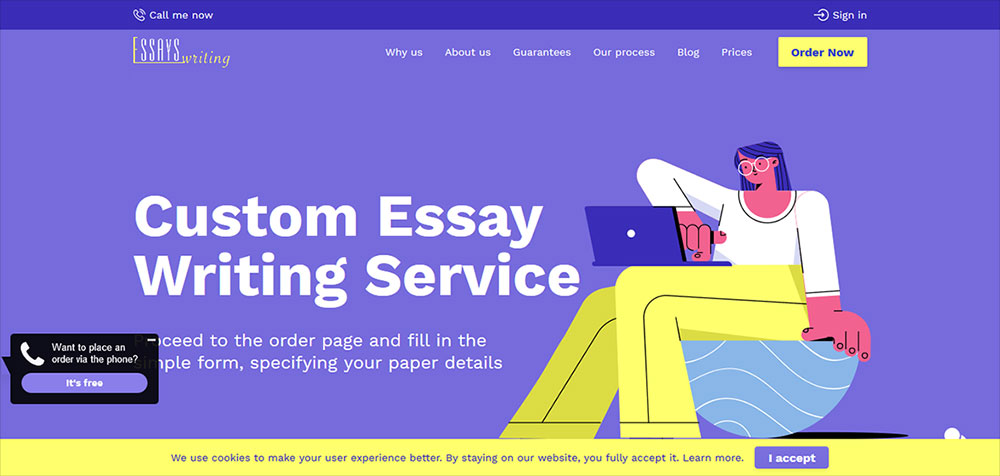 EssaysWriting.org Reviews – Can You Trust Them?