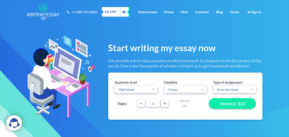 How to Write a Business Essay With Writemyessay.Services Reviews