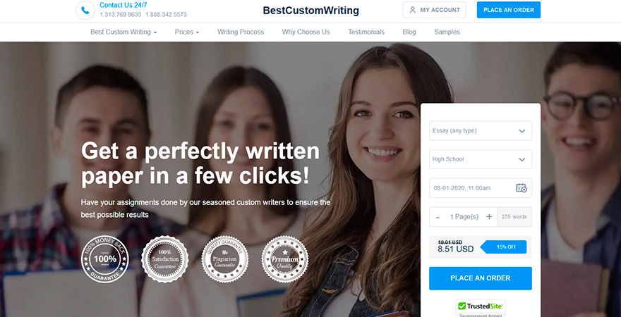 bestcustomwriting.com Reviews